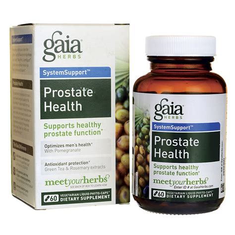 prostate health herbs picture 1