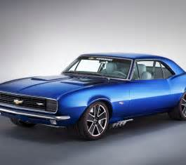 chevrolet muscle cars picture 5