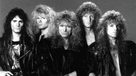80's big hair bands picture 7