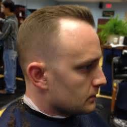 hair cuts for receding hair lines picture 7
