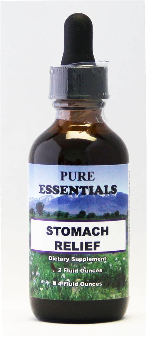 announced gastrointestinal relef supplement picture 9