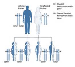 inherited genetic liver disease stats picture 6
