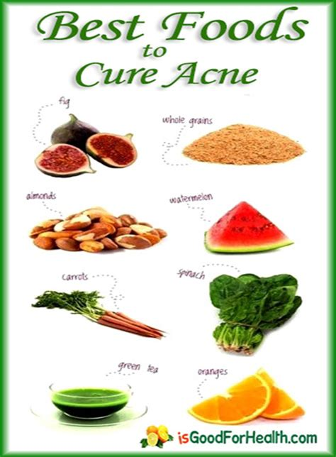 food cures for acne picture 3