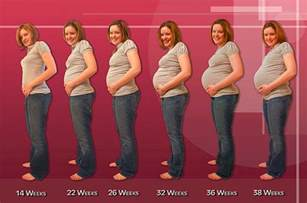 spotting and pregnancy and el movement picture 2