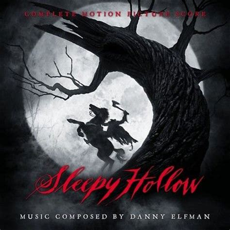 sleep hollow soundtrack picture 2