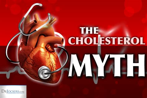 Cholesterol myths picture 9