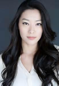 asians dark hair picture 1