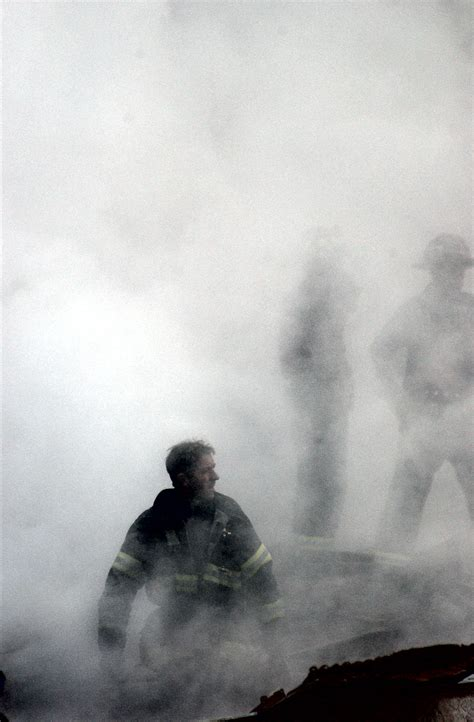 september 11 smoke picture picture 6