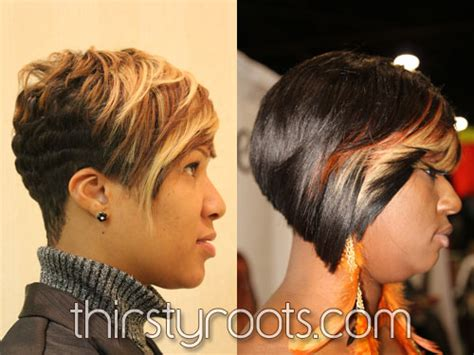 coloring african american hair picture 9