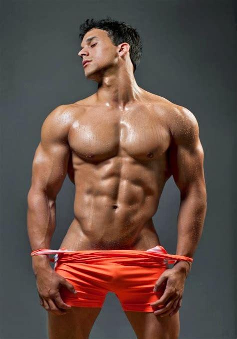 all manhood bodybuilder pectorals biceps bulge picture 4