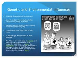 genetic influence and aging picture 6