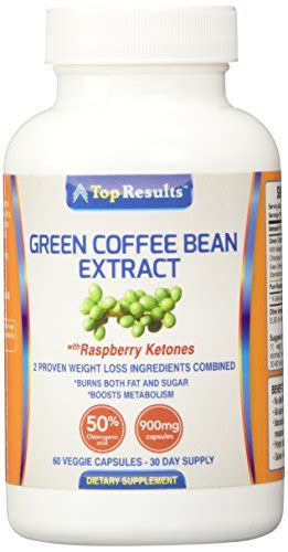 green coffee bean dosage picture 2