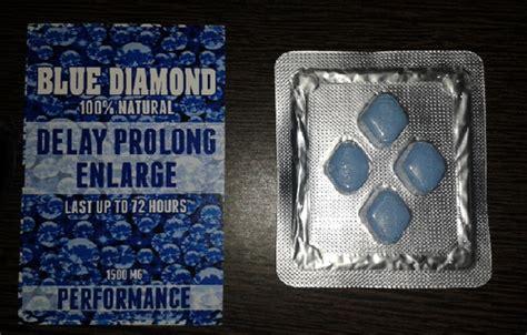 blue diamond male enhancement pill picture 3