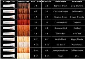Sebastian hair color picture 5