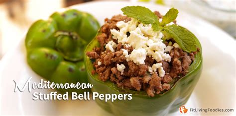 atkins diet stuffed peppers recipes picture 5