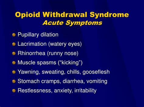 opiate chills herbal cures picture 5