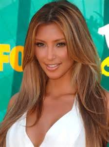 hair color for mexican skin picture 15