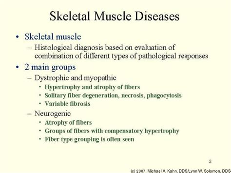 muscle disorders picture 9