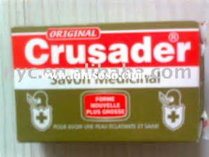 crusader soap reviews picture 7