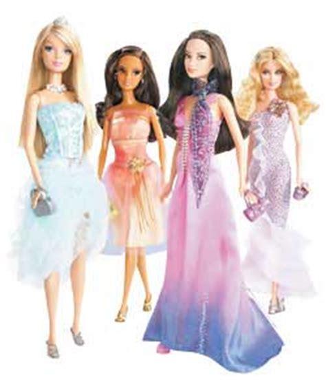 barbie fashion fever lip gloss picture 1