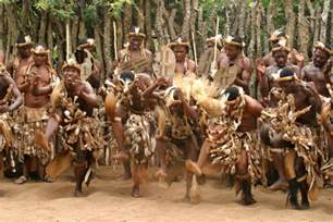 africa tribes life picture 11