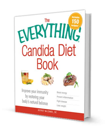 candida yeast books picture 2