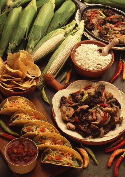 diet staple in texas picture 1
