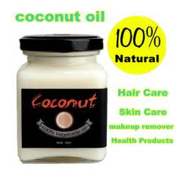 coconut oil and iodine for hair removal picture 4