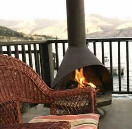 smoke from outdoor woodstoves picture 1
