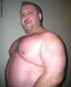 bear-chested men picture 6