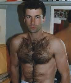 alec baldwin's chest hair picture 15