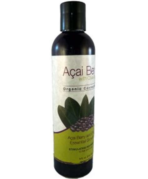 acai berry gray hair picture 7