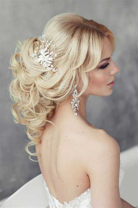 wedding hair styles picture 19