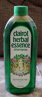 clairol original herbal essence shampoo picture 15
