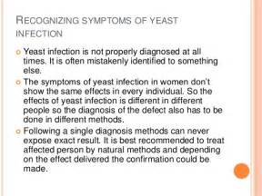 signs and symptoms of yeast infection picture 13