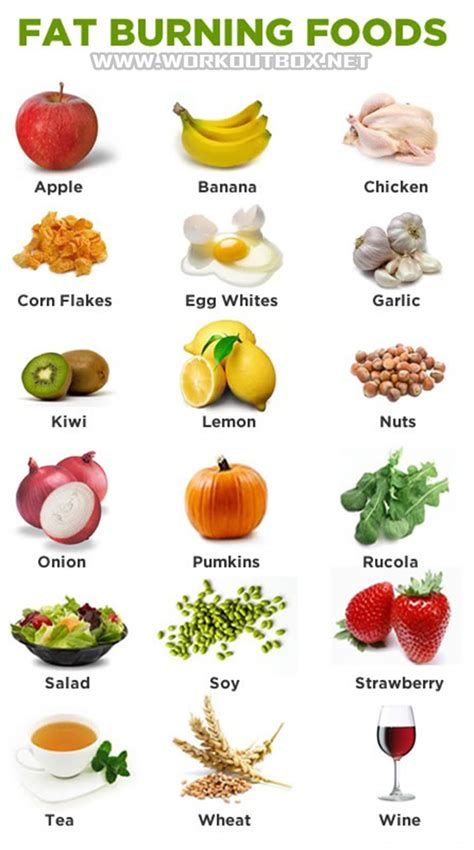 diet foods without picture 3