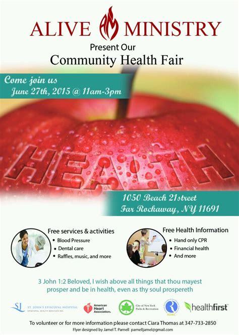 free diabetic supplies + health fair picture 6