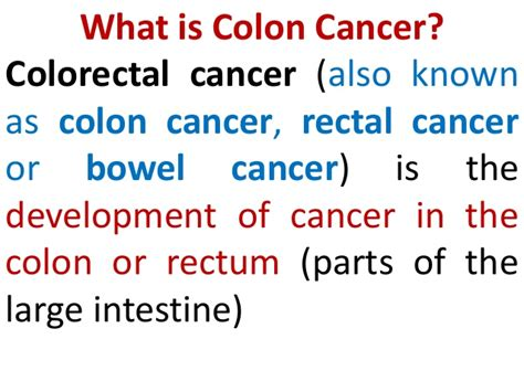 colon cancer in women picture 18
