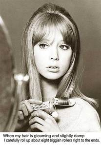 1960's hair picture 13