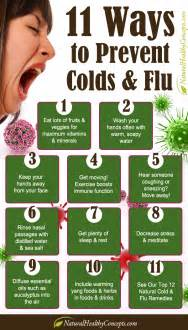 pdf how to beat colds and flu with picture 13