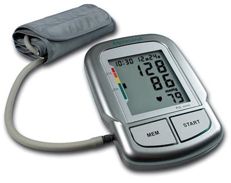 Blood pressure machine picture 7