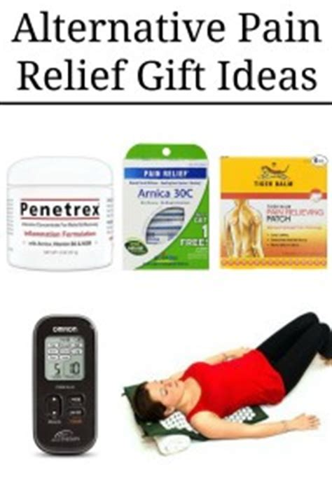 alternative pain relief picture 3
