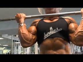 female bodybuilder stream picture 9
