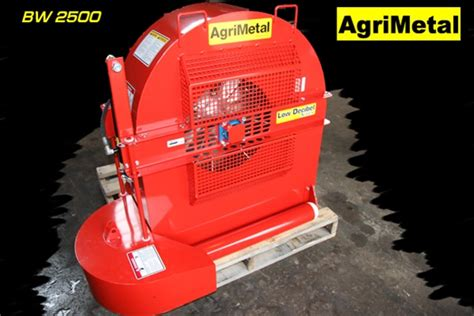 agri metal bw360 blower picture 10
