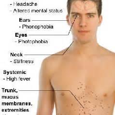 bacterial menichitis symptoms picture 10
