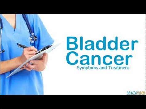 bladder cancer symptoms picture 13
