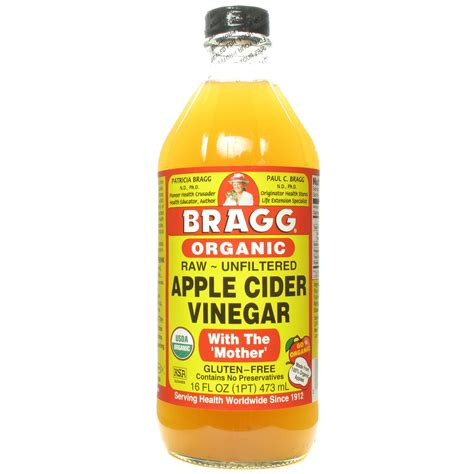 apple cider venigar liver cleanse picture 1