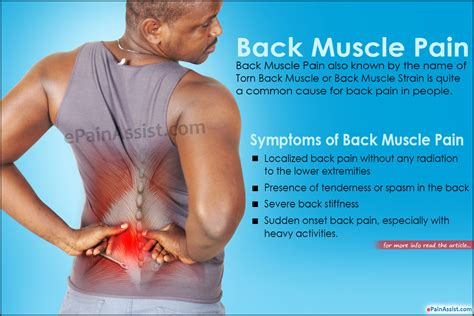 muscle pain causes picture 1
