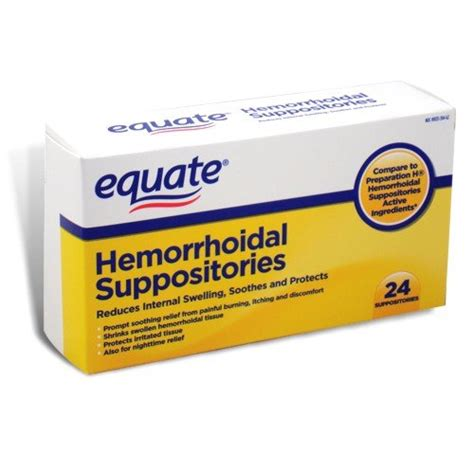 hemorrhoidal suppsitories picture 5
