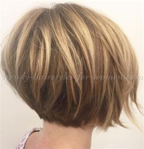 celebrity medium hair cuts picture 7
